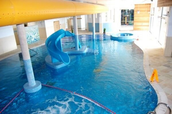 Commercial swimming pool contractors are the best for your dream pool